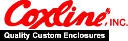 Coxline Logo